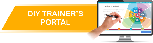 SPECIAL ALL TITLES - DIY Trainer's Portal $1995 p.a.